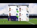 FIFA 18 Alessandrini hat-trick , nice goals!