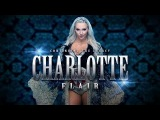 Charlotte Flair - Custom Entrance Video (Heel)