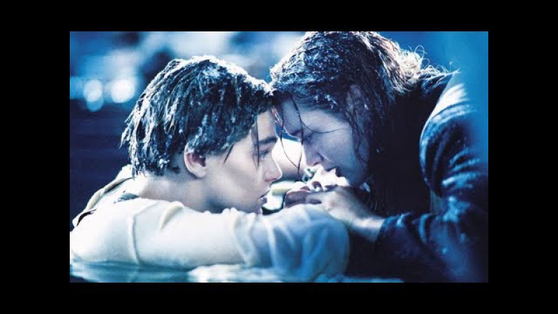 Titanic Re-Release (2017) _ Titanic Theme Song _ My Heart Will Go On _ Celine Dion