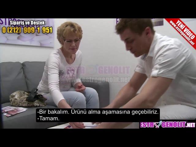 ESTROGENOLİT BAYAN AZDIRICI TEST