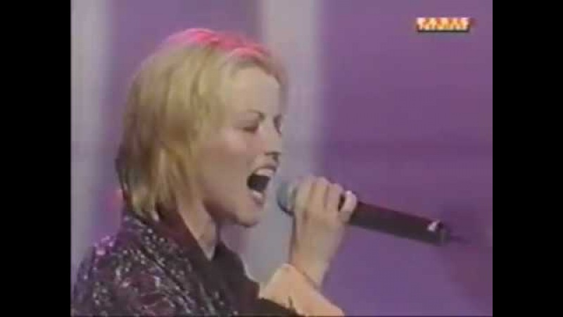 The Cranberries Nobel Peace Prize 98 New Full Version With Linger