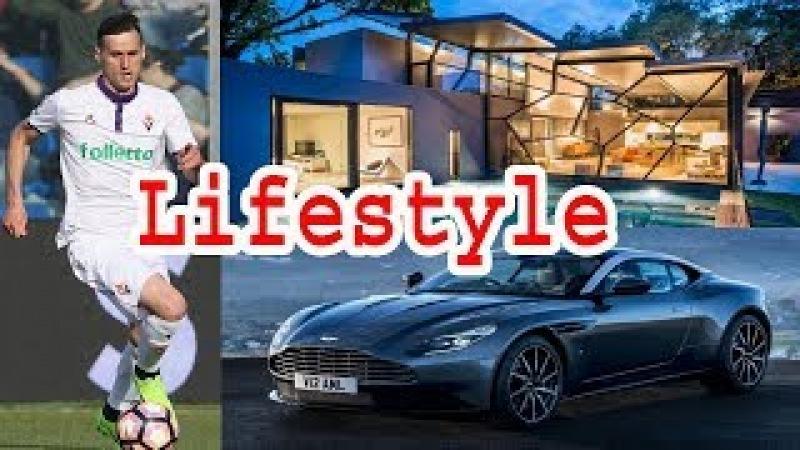 Nikola Kalinic Lifestyle | Nikola Kalinic Family |Kalinic Goals| Nikola Kalinic Wife|Lifestyle Today