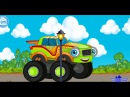 Мультики про машинки - игры для мальчиков про ремонт