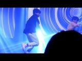 4K 180317 A.C.E Fan concert ~Sweet Fantasy~ Mixnine Audition Performance