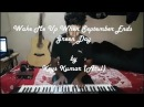Best Piano Songs - Green Day Wake Me Up When September Ends Cover - Keys Kumar VTV
