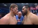 Поветкин VS Хаммер бой 15 декабря 2017 года | Мир бокса