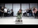 Niki - I Like You    Apple Choreography