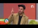 Entrevista a Juan Alfonso El Gato Baptista - Acá Entre Nos - Canal Uno.