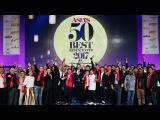 Asia's 50 Best Restaurants 2017 Highlights