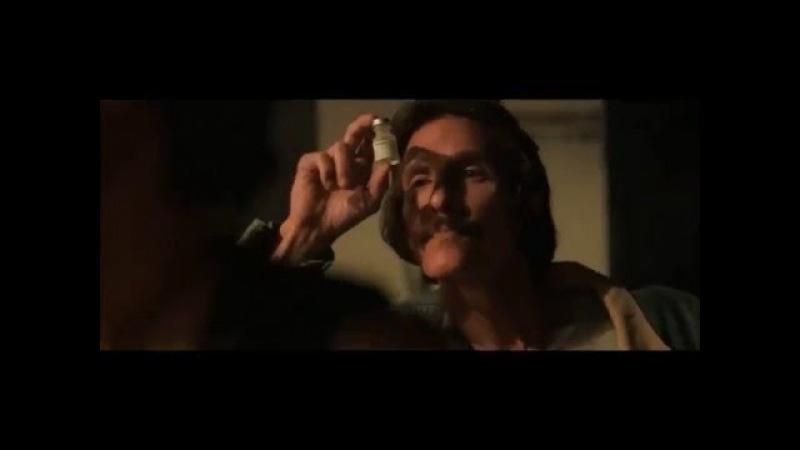 Dallas Buyers Club - Gay Club Scene (Amanda Lear - Follow Me)