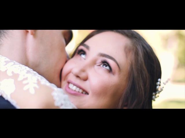 Булат и Дорина Свадьба 2017