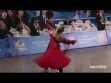 Сивухин Михаил - Смольникова Элина (Сапфир, Екатеринбург) | Viennese Waltz