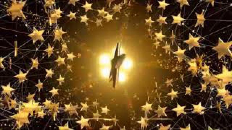 Заствка звезда удачи 3
