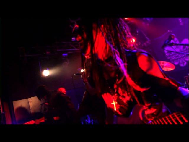 Takayoshi Ohmura - Wanna Get a Good Love (live at Shibuya Rex 2014)