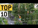 Top 10 Adrenaline Junkies JukinVideo Top Ten