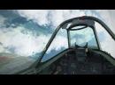 IL 2 Sturmovik flying over Gelendzhik