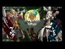 Mikado League season 3 Fumo (EL) VS TOMO (LE)