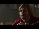Диалоги с другом  Дедпул (Deadpool) на русском языке в хорошем качестве  Mr.Adler