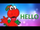 Gogo's Adventures with English (1-21) | Gogo Lessons, English for children with cartoons