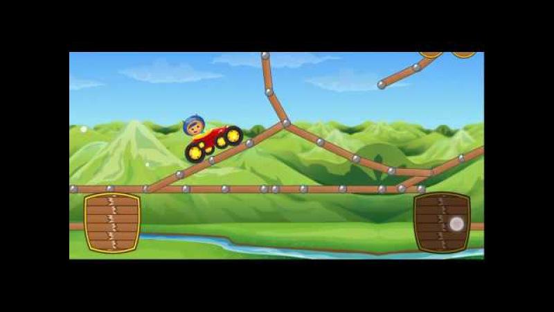 Umizoomi Geo Games Смотреть мультик умизуми гонки с ГЕО новые серии онлайн