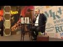 А.Б. Зубов. Открытая лекция в Московском Доме Книги, апрель 2017
