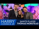 New Orleans Saints Thomas Morstead's Charity & Big Donation