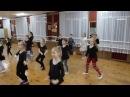 Цыпленок пи Танцы для детей