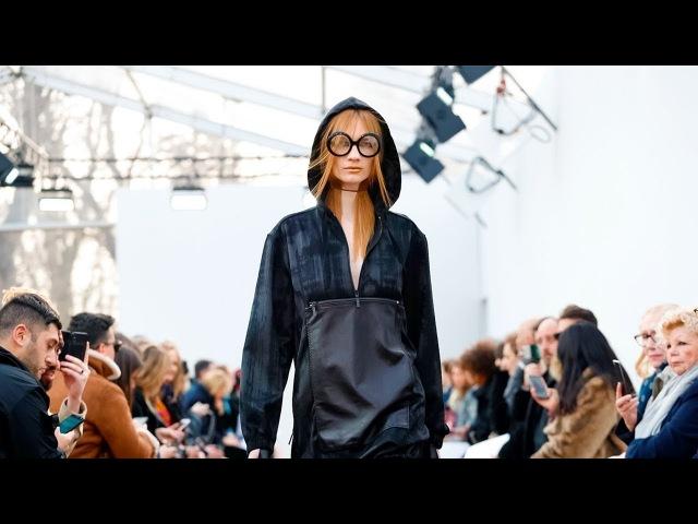 Guy Laroche Fall Winter 2018 2019 Full Fashion Show Exclusive
