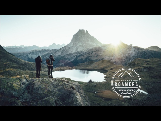 German Roamers - olympusXplorers in the French Pyrenees