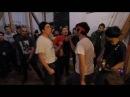 Ninjas Mutantes Adolescentes Desierto Party Program 07 08 16