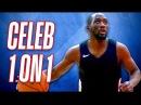 Pro Boxer Terence Crawford Trains For NBA All-Star Celebrity Game 2018 #NBANews #NBA #NBAAllStar #NBAAllStar2018