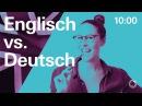 10 Englische Verben auf Deutsch Learn German with Ida