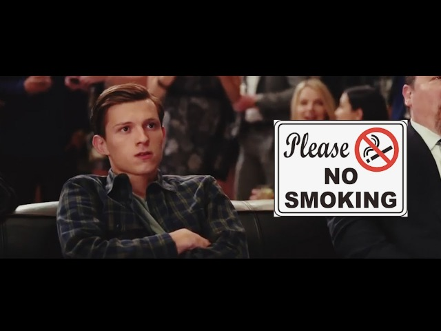Peter Parker ✖ Tony Stark ►Crack Video Watching Sherlock Holmes is very inspirational ͡° ͜ʖ ͡°