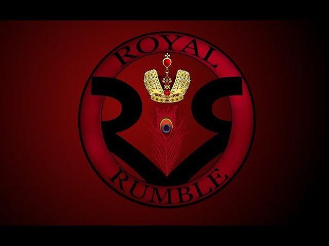 ROYAL RUMBLE TRAILER 2