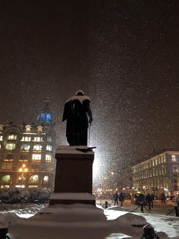 Марина Серегина | Санкт-Петербург
