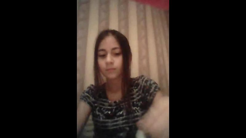Сабина Канаева - Live