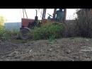 Самый смешной прикол на тракторе т 25 Угарное видео Н.mp4