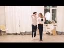 Школа танцев SUGAR DANCE, West Coast Swing