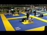 Адик Гусейнов 1- полуфинал Rome Open 2018