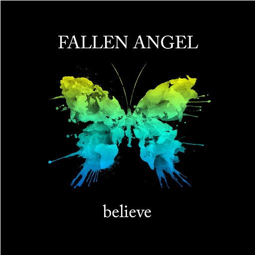 Fallen Angel альбом Believe (Radio Edit)