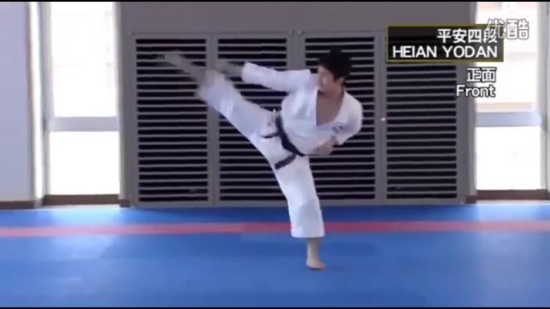 HEIAN YONDAN (Masao Kagawa , Takato Soma) _JKS