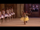 Cesare Pugni _ Nina Kaptsova - Ramze (Aspicias Nubian Slave) _ The Pharaohs Daughter