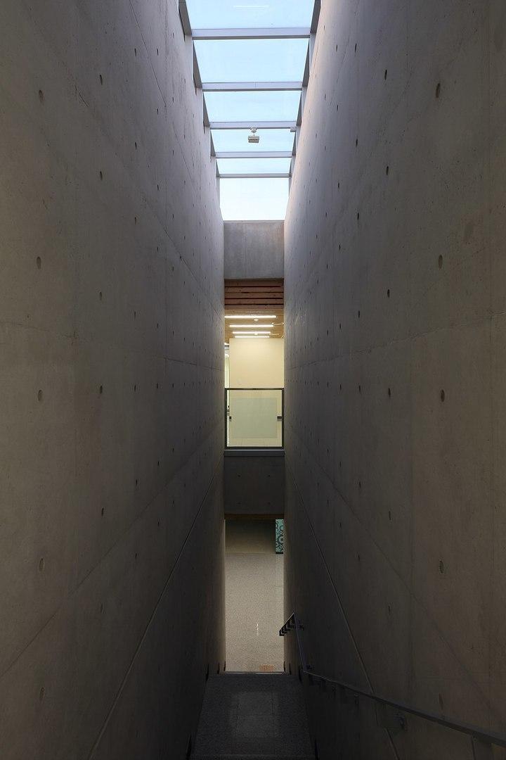 METAA / Nogunri Peace Museum