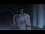 Кулак Синего неба: Перерождение / Souten no Ken Re:Genesis - 3 серия, русская озвучка