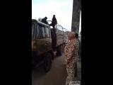 Колонна штурмовых групп девятой дивизии, во главе с полковником Низаром Али Фенди, прибыла в Дамаск