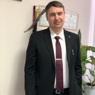 Дима Бабичев