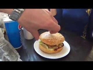 3 Соуса! Сеть Ресторанов Обзор Мурманск
