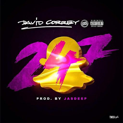 David Correy альбом 247