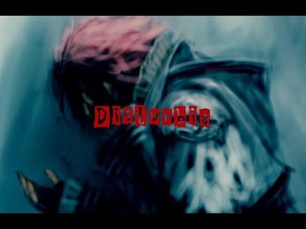 Ardyn Izunia 【FFXV】- Disturbia