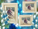 В Град небесный открываю двери - Автор Светлана Полыгалова исполнитель Любовь Нелен